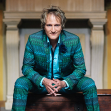 Mr. Rod - The No.1 Rod Stewart Show in Chemnitz, 03.11.2018 - Tickets -