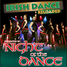 Night Of The Dance - Tour 2016