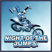 Night Of The Jumps 2017 Tickets