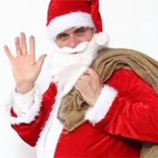 Nikolaus-Party für Pänz