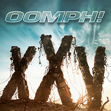 Oomph!: XXV Tour 2016