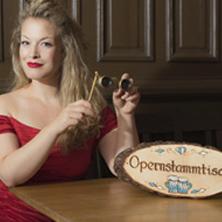 Opernstammtisch | Ein Prosit Auf Mozart, Wagner... Tickets