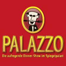 Harald Wohlfahrt PALAZZO - Silvester Gala