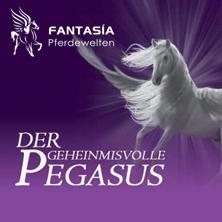 Fantasia Pferdewelten - Der geheimnisvolle Pegasus - Stallführung