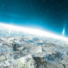 Michael Martin: Planet Wüste - Multivisionshow