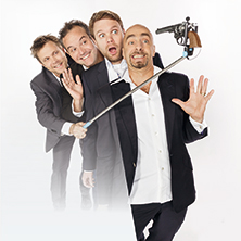 WDR 2 Lachen Live!