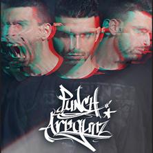 Punch Arogunz: Blind Dates 2016