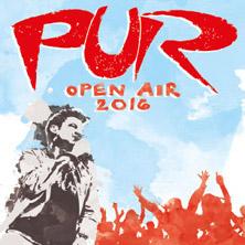 PUR - Open Air
