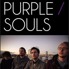 Purple Souls: Williamsburg