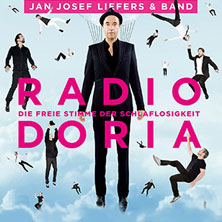Radio Doria – Jan Josef Liefers & Band