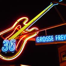 Reeperbahnrundgang - Schönes Hamburg Tickets