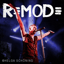 Karten für Remode - The Music Of Depeche Mode in Siegburg