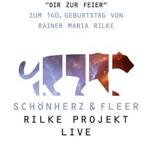 Geburtstagsspruche Rainer Maria Rilke Clacypiegloria Blog