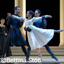Romeo und Julia - Ballett in drei Akten