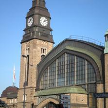 Rundgang durch Hamburgs Altstadt