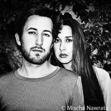 Sarah and Julian: Album Release Tour