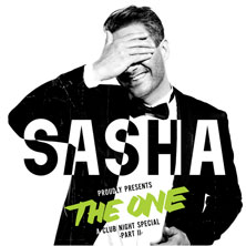Sasha: The One - A Club Night Special Part II