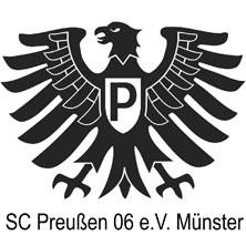 SC Preußen Münster - SC Paderborn 07