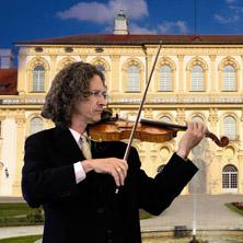Festkonzert auf Schloss Schleißheim