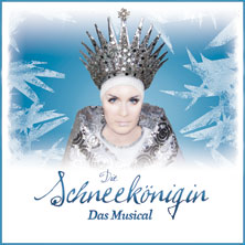 Die Schneekönigin - Das Musical in Bad Saarow * Theater am See,