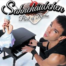 Schwarzblond: Sahnehäubchen - Best Of Revue