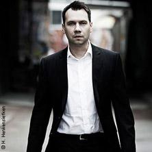 Sebastian Fitzek: 10 Jahre Fitzek - Jubiläumsshow mit Liveband Buffer Underrun