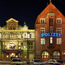 Sex & Crime Tour auf St. Pauli (ab 18. J.)