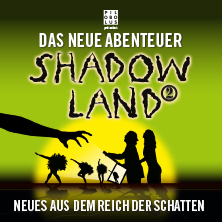 """Das neue Abenteuer"" Shadowland 2: Pilobolus Dance Theatre"