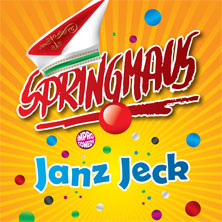 Improvisationstheater Springmaus: Janz Jeck Tickets