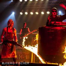 Stahlzeit: Best-Of Tournee