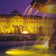 Bild für Event Vivaldi: Die vier Jahreszeiten - Stuttgarter Schlosskonzerte
