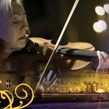 Vivaldi: Die vier Jahreszeiten   Stuttgarter Schlosskonzerte Poster