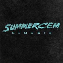 Summer Cem - Madrid