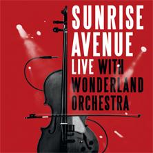 sunrise avenue tickets beim marktf hrer eventim. Black Bedroom Furniture Sets. Home Design Ideas
