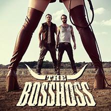 The BossHoss: Dos Bros Tour 2016