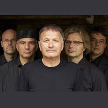 Thomas Rühmann & Band: Falsche Lieder
