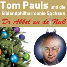 Dr Abbel und de Nuss - Tom Pauls und Elbland Philharmonie Sachs