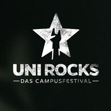 Unirocks - Das Campusfestival -