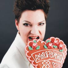 Vanessa Maurischat: Amor & Psycho