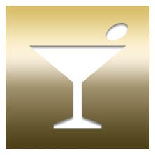 Karten für Getränke Gutschein