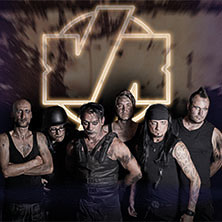 Hard & Heavy: Völkerball - A Tribute To Rammstein Karten