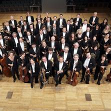 WDR Funkhausorchester Köln in KÖLN * Klaus-von-Bismarck-Saal,