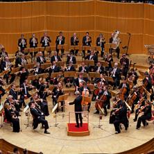 WDR Sinfonieorchester Köln, Konzerthaus Dortmund