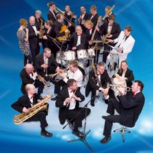 Westfalia Big Band - Showtime für Sie!