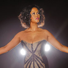 The Whitney Houston Show: The Greatest Love Of All