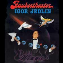 Zaubertheater Jedlin - Wunderwelt Der Magie 2017 Tickets