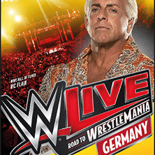 wwe tickets 2016 karten jetzt zu top preisen bestellen eventim. Black Bedroom Furniture Sets. Home Design Ideas