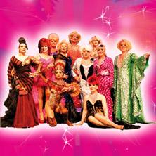 Zauber der Travestie - Fräulein Luise und ihr Ensemble - das Original in BAD EILSEN * Palais im Park,