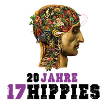 17 Hippies - 20 Jahre 17 Hippies