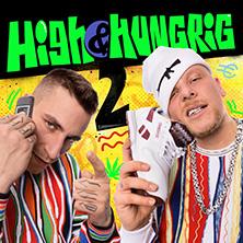 187 Strassenbande präsentiert: Gzuz & Bonez MC